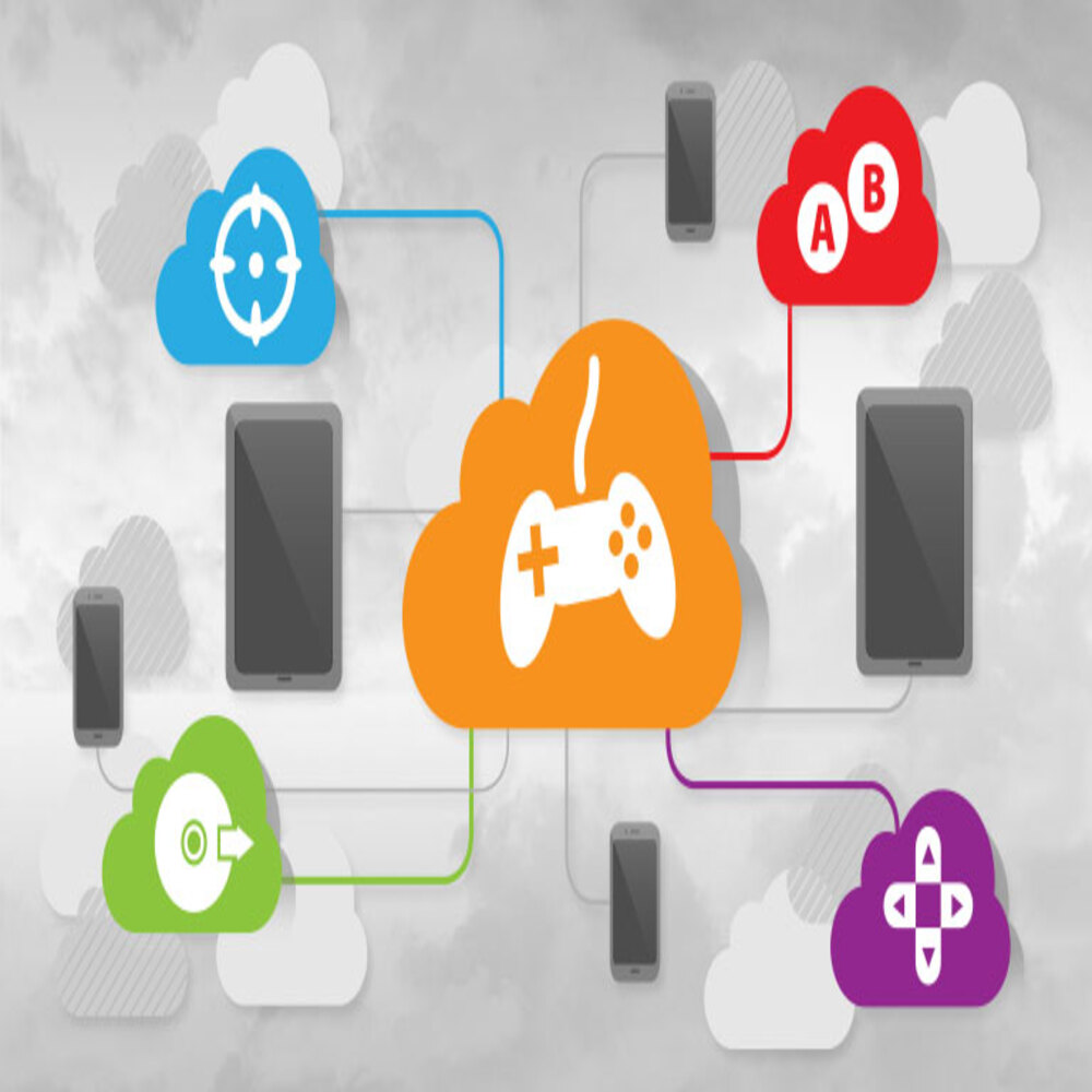 Chargement de Jeux Video